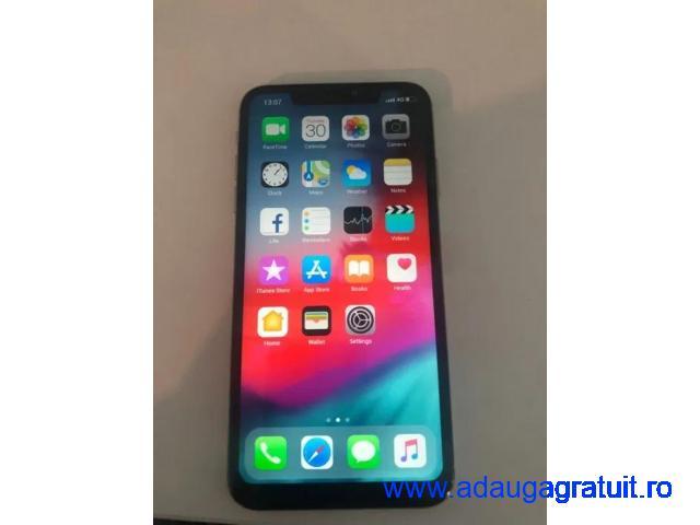Vand sau schimb replica 1:1 iPhone XS Max 256 GB Gold