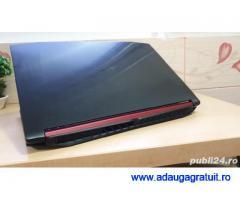 laptop acer nitro gaming --i5 gen 8, 12gb ddr4, ssd+sshd, mx150 2gb--