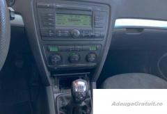 Skoda Octavia 2, motor 1.9 TDI, Euro 4, 105cp