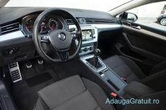 Volkswagen Passat 2016  EURO 6   Dynaudio Keyless Distronic Navi 3D