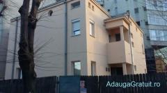 Vanzare apartament in vila parter plus subsol Calea Serban Voda