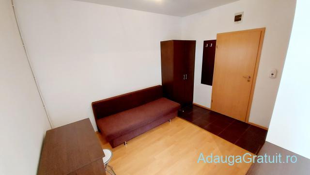 Apartament 1 camera, zona Soarelui, bloc nou, balcon, parcare