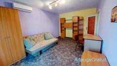 Apartament 1 camera, centrala proprie, zona Medicina