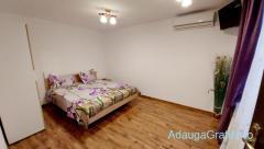 Nou, apartament 1 camera, centrala proprie, cladire nou, Sagului