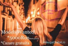 Angajari Videochat - 5000Ron salariu garantat
