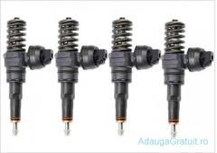 Reparatii injectoare Pompa Duza - Volkswagen, Audi, Skoda, Seat