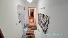 Apartament 2 camere, totul nou, Complex Studentesc, centrala termica