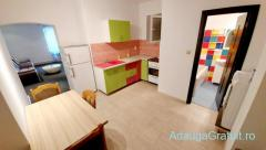 Apartament 1 camera, Spitalul judetean, centrala proprie, parcare
