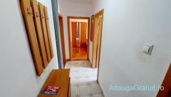 Apartament 2 camere, decomandat, Complex Studentesc, centrala proprie
