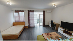 Apartament de lux, 1 camera, bloc nou, Vivalia, Complex Studentesc