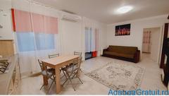 Apartament nou, 2 camere, bloc nou, Giroc, parcare, centrala
