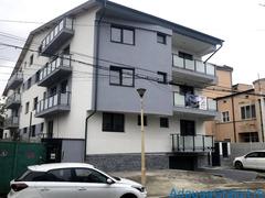 Dezvoltator apartament nou 3 camere Curte 100mp pe str Tepes Voda 92