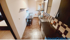 Apartament 1 camera, bloc nou, aproape de Spitalul Judetean