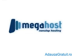 MegaHost - soluții sigure de transfer a datelor