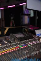 Studio de Streaming Online Bucuresti