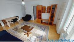 Apartament 2 camere, Complex Studentesc, centrala proprie