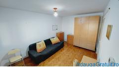 Apartament 1 camera, centrala proprie, 170 euro, zona Lunei