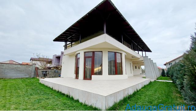 Proprietar vand casa, 5 camere, Dumbravita, 2 fronturi stradale