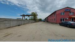 Vand teren, platforma industriala, zona Buziasului, 7774 mp