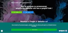 Promovare Anunturi, Promovare online website spalatorii si publicitate online promovare online