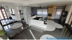 Inchiriez casa de lux, 5 camere, Mosnita Noua
