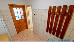 Inchiriez apartament 1 camera, etaj 1, Complex Studentesc, bloc izolat