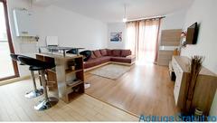 Apartament 3 camere, bloc nou, Giroc, parcare privata