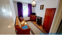 Apartament 3 camere, centrala termica, zona Sagului
