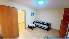 Inchiriez apartament cu 2 camere, zona Spitalul Judetean