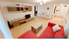 Apartament 2 camere, Bloc Nou, Complex Studentesc, centrala proprie